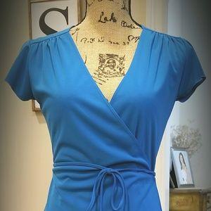 EXPRESS Wrap Dress